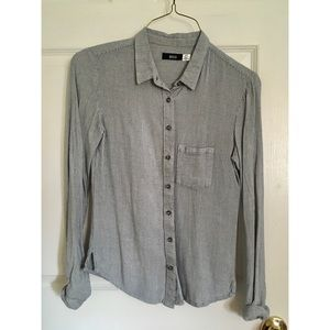 Urban outfitters button down blouse